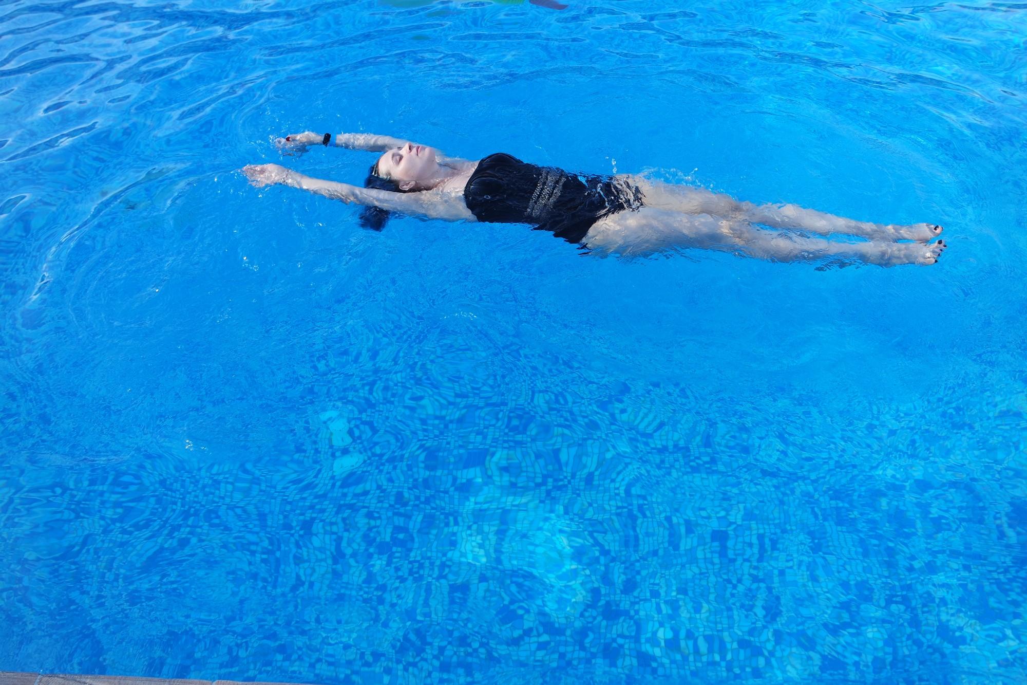 ana daddycool pool