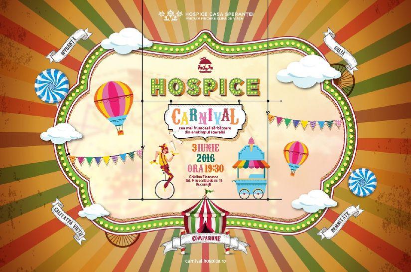 Hospice Carnaval daddycool