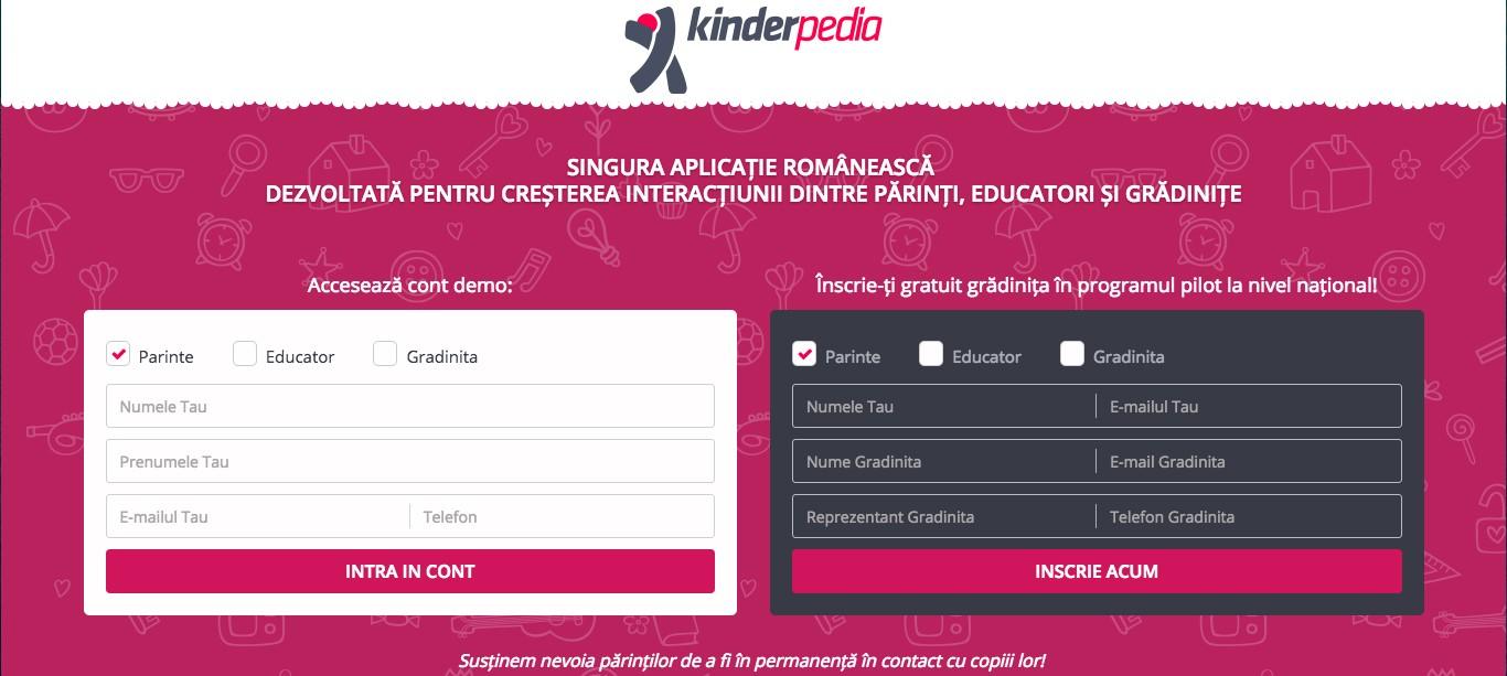 kinderpedia daddycool