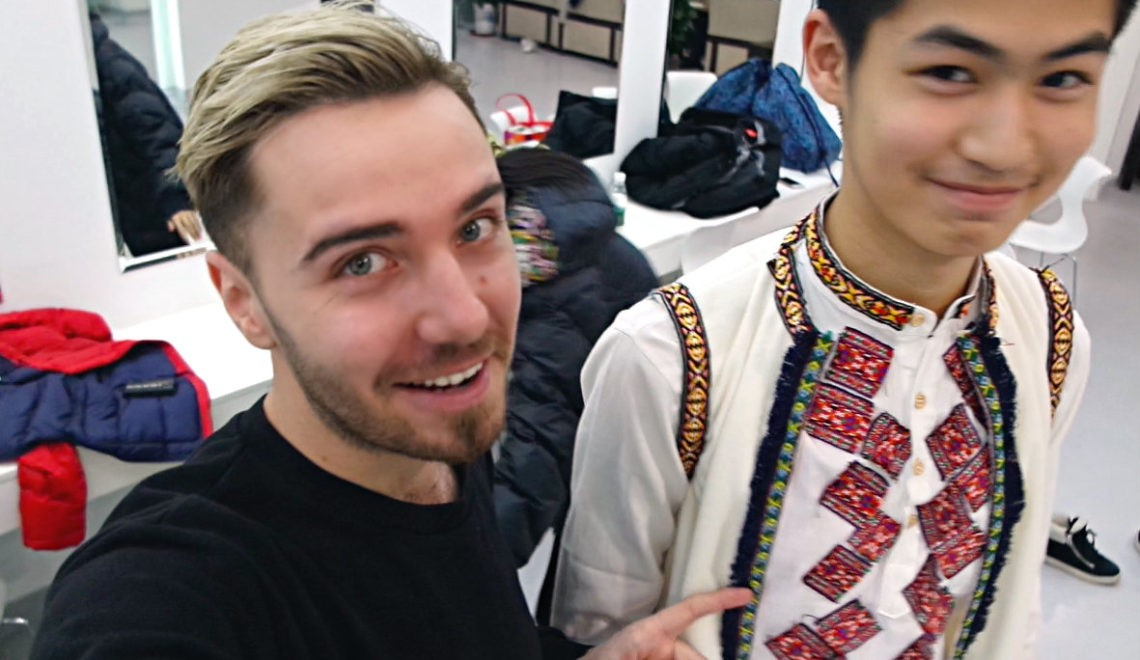 VLOG! Beijing Adventure (Part 3)