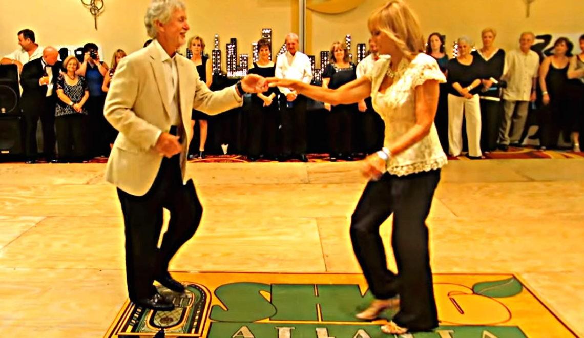 Cel mai frumos dans pe care l-am văzut vreodată!