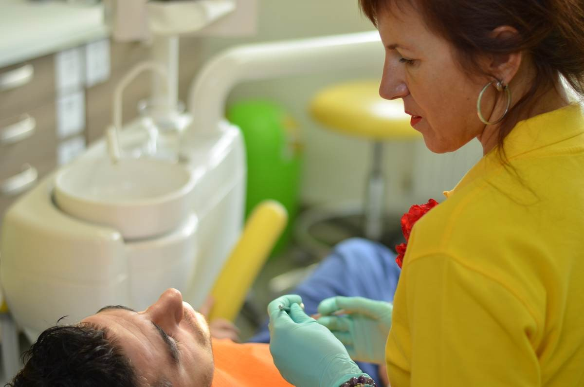 Pacientul DaddyCool Dr. Lorelei Nassar