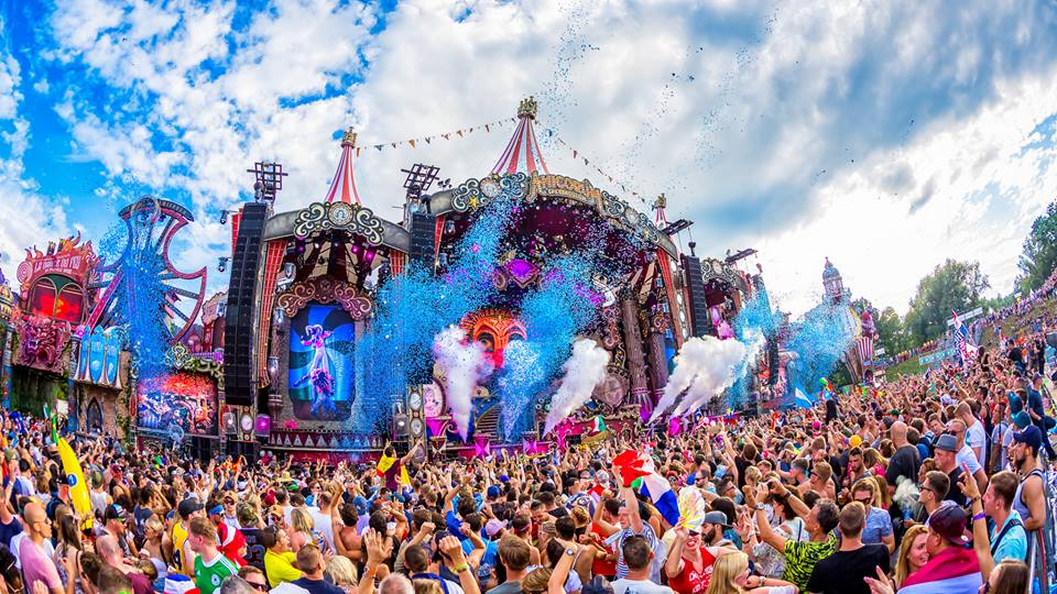 DaddyCool Tomorrowland