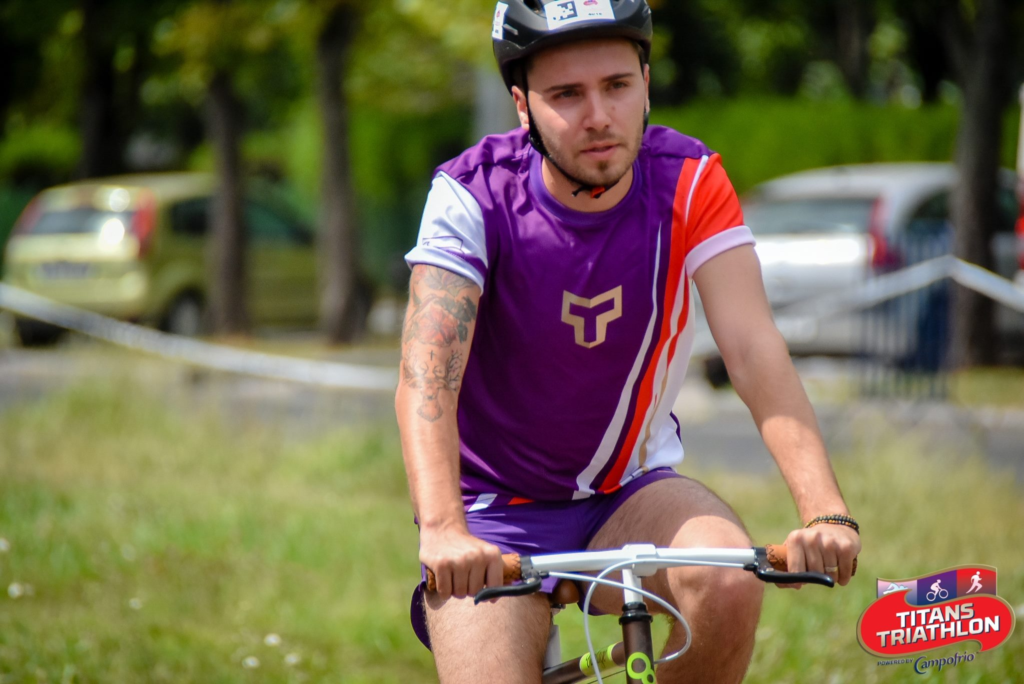 DaddyCool triatlon