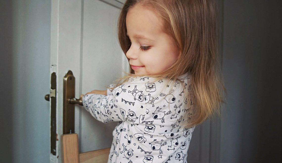 De câte ori îi spui copilului tău NU în fiecare zi?