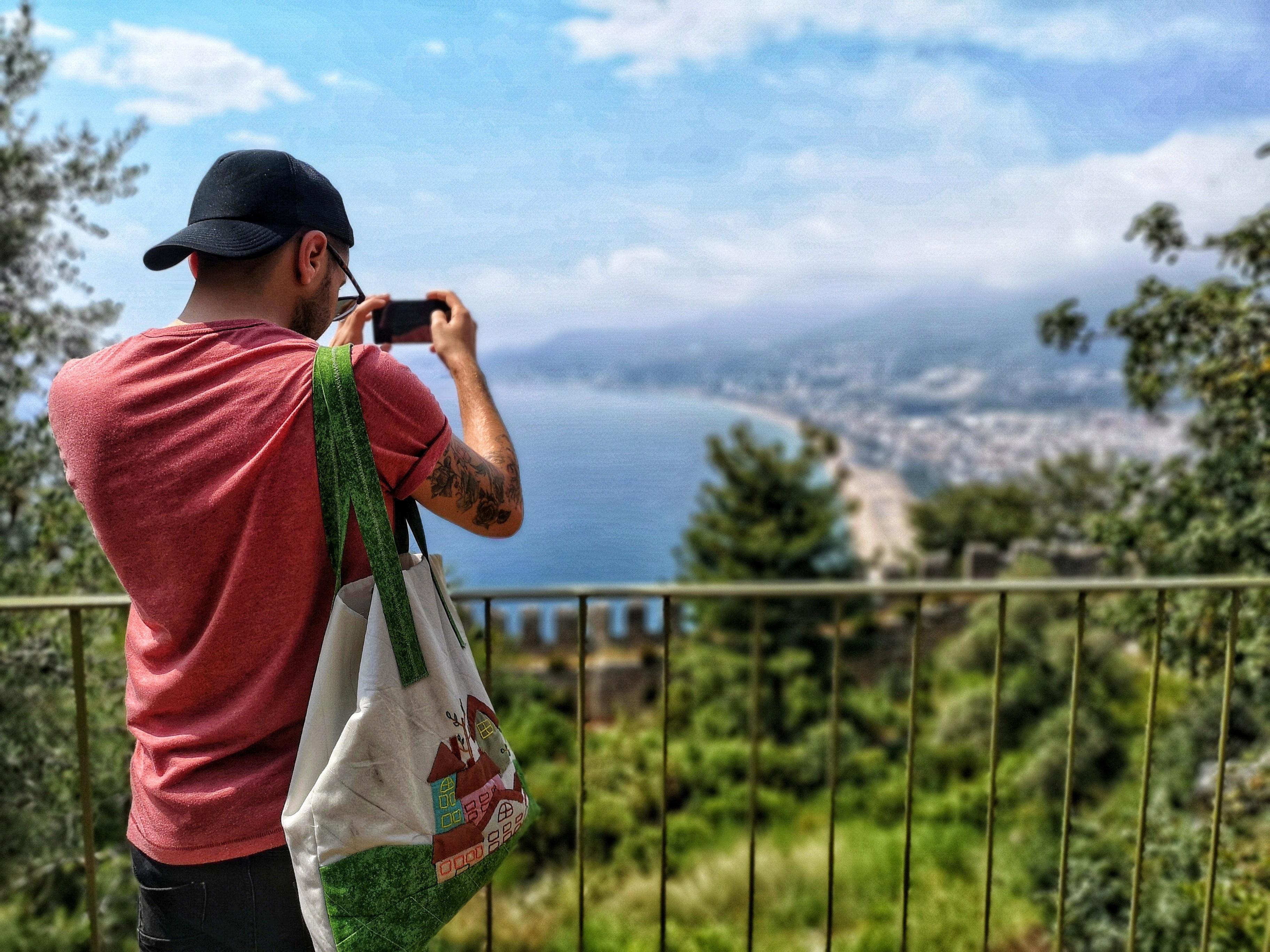 DaddyCool Turcia peisaje