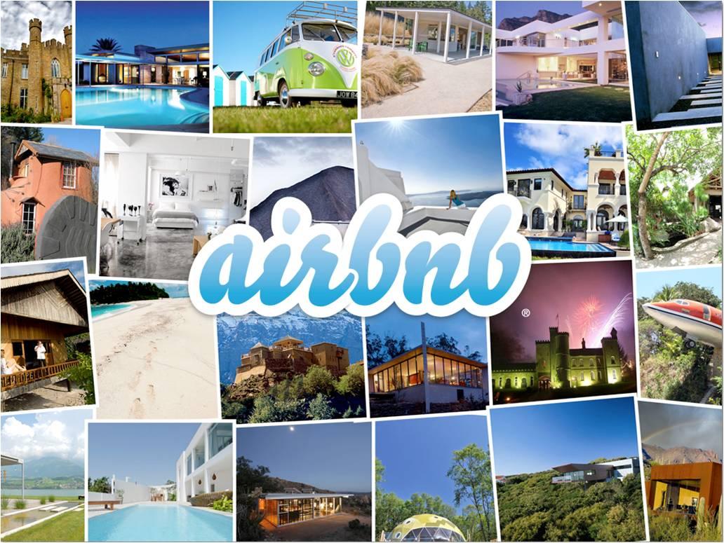 Airbnb DaddyCool