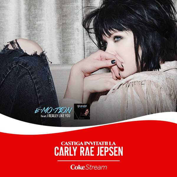 DaddyCool Carly Rae Jepsen