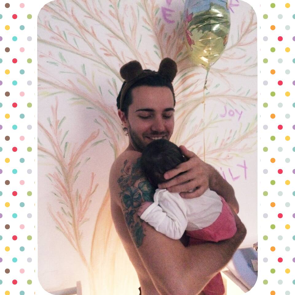 daddycool baby