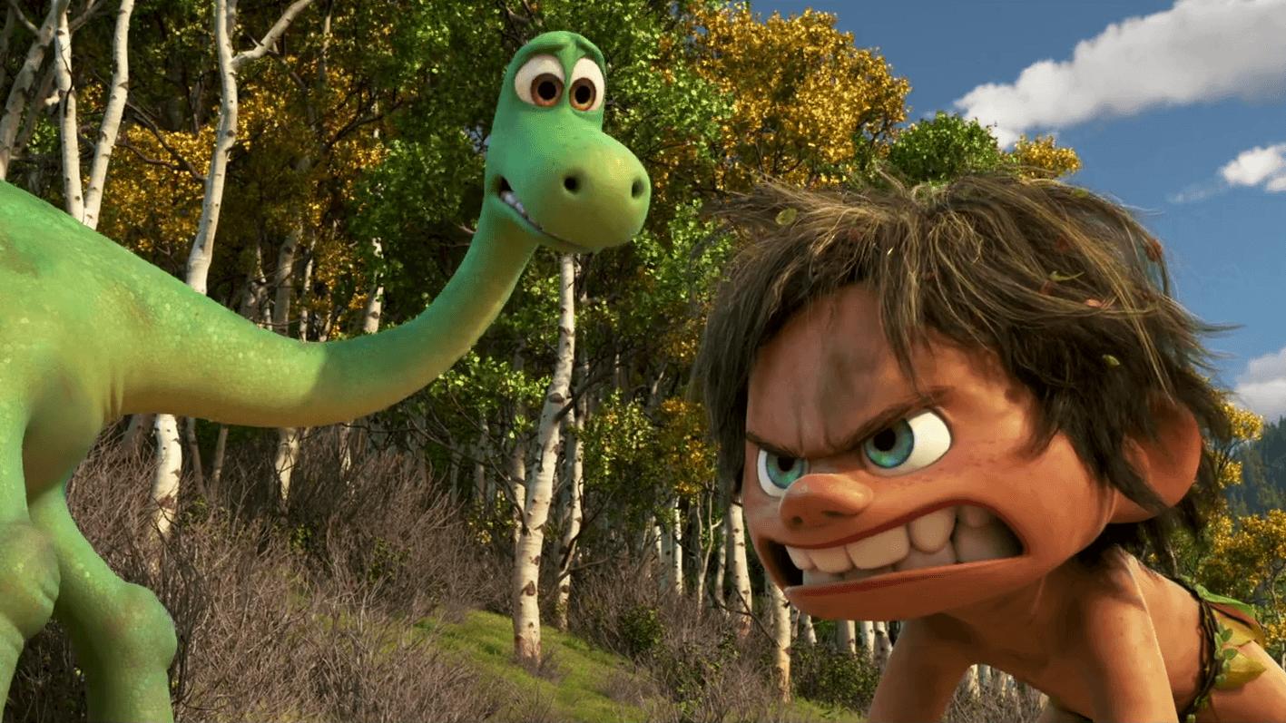 daddycool bunul dinozaur2