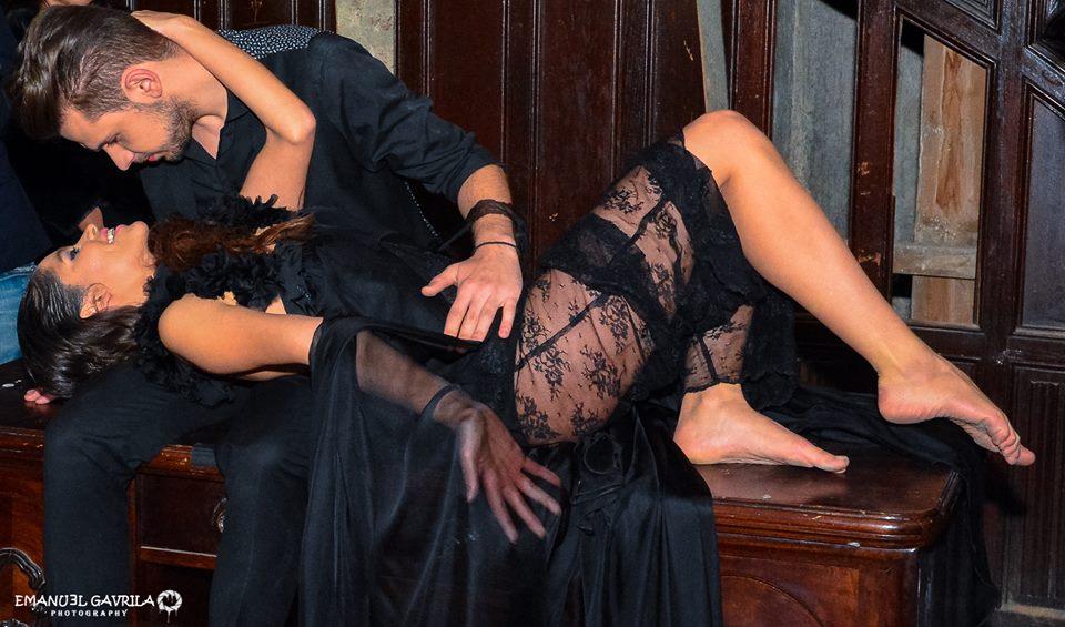 Dans și multă dragoste: colecția 2 by Ana Novic!
