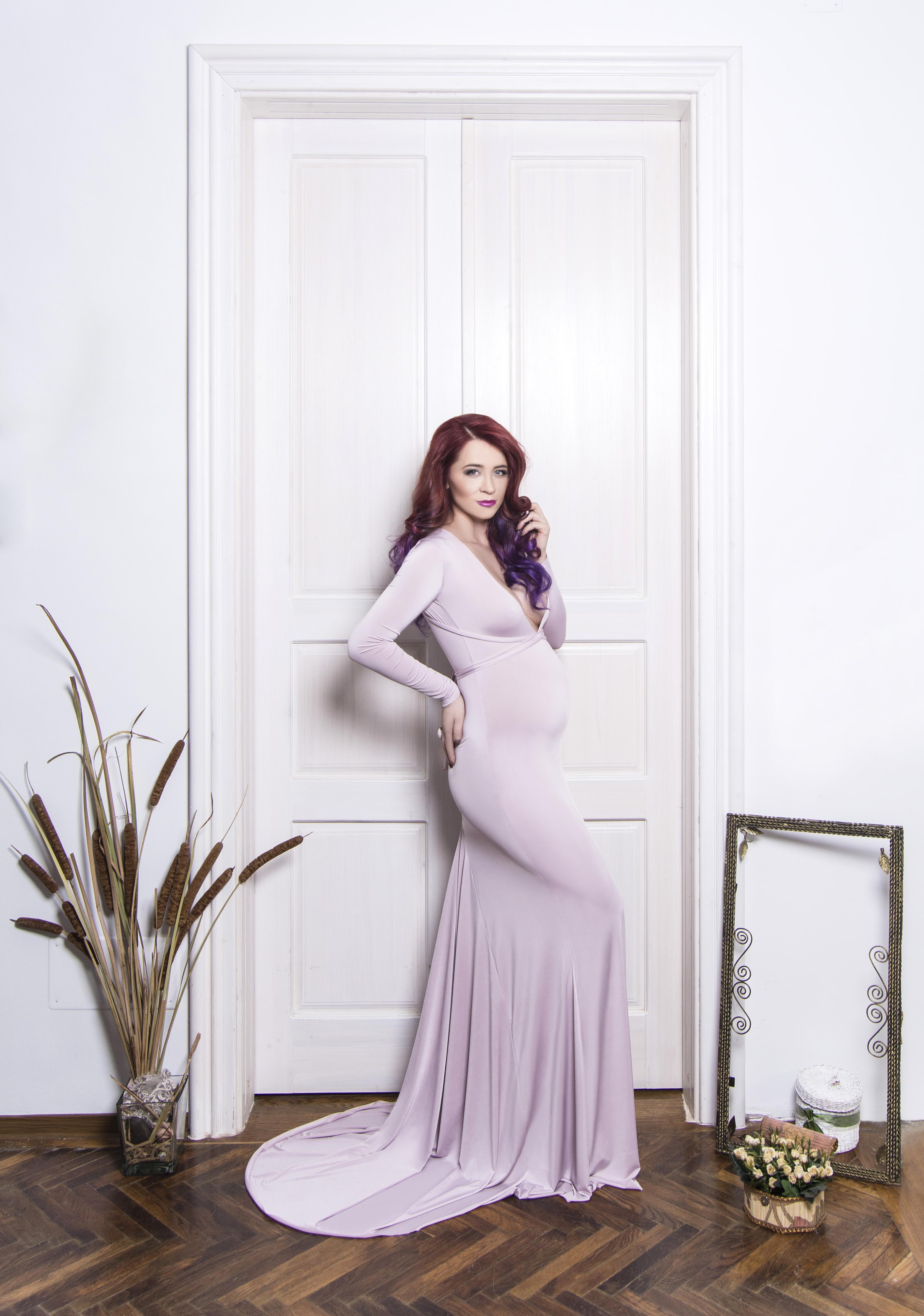 Sarcina Ana Novic DaddyCool