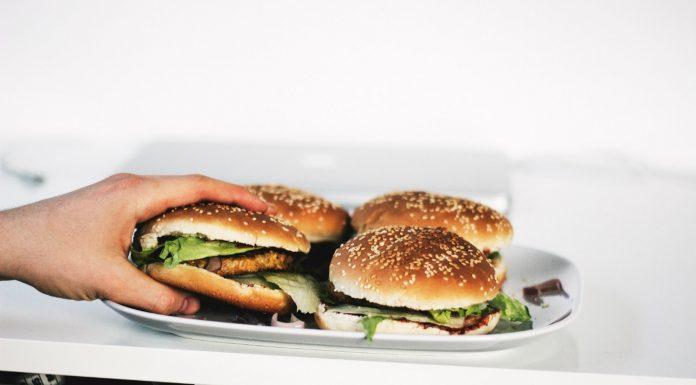 DaddyCool fast food