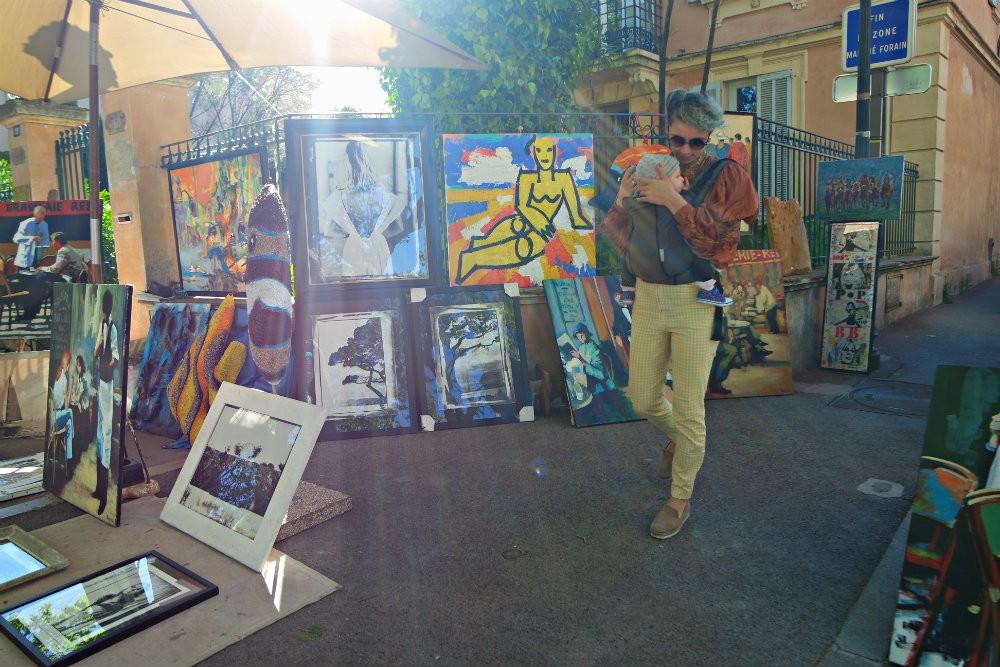 DaddyCool Saint Tropez 10