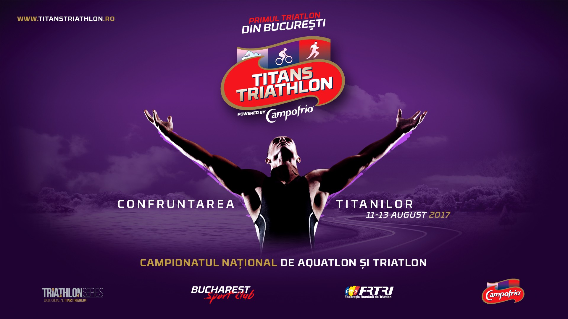 Titans triatlon