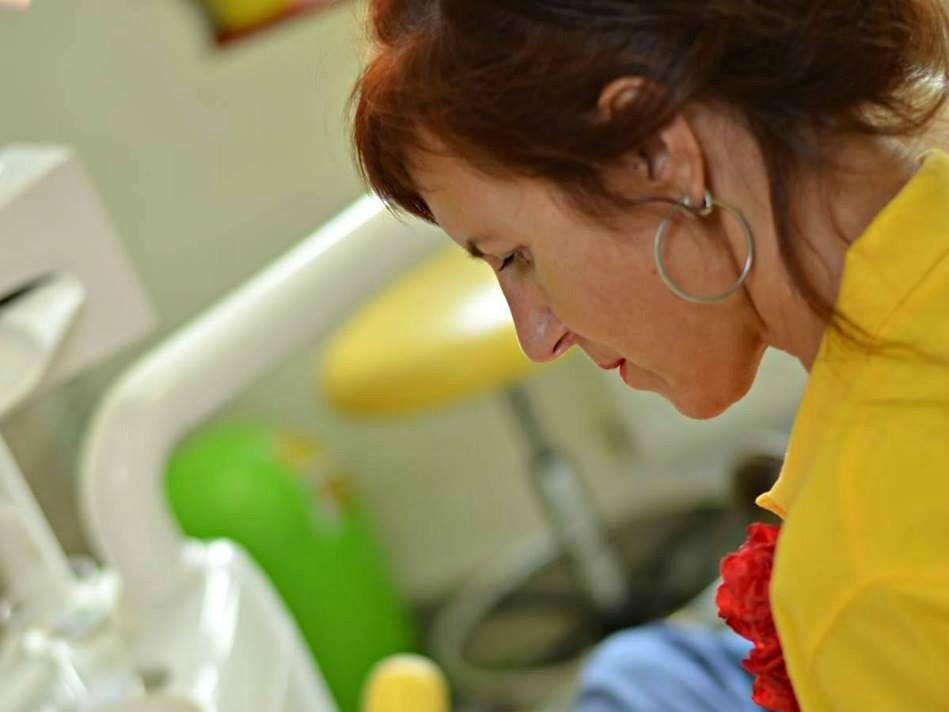 Dr. Lorelei Nassar