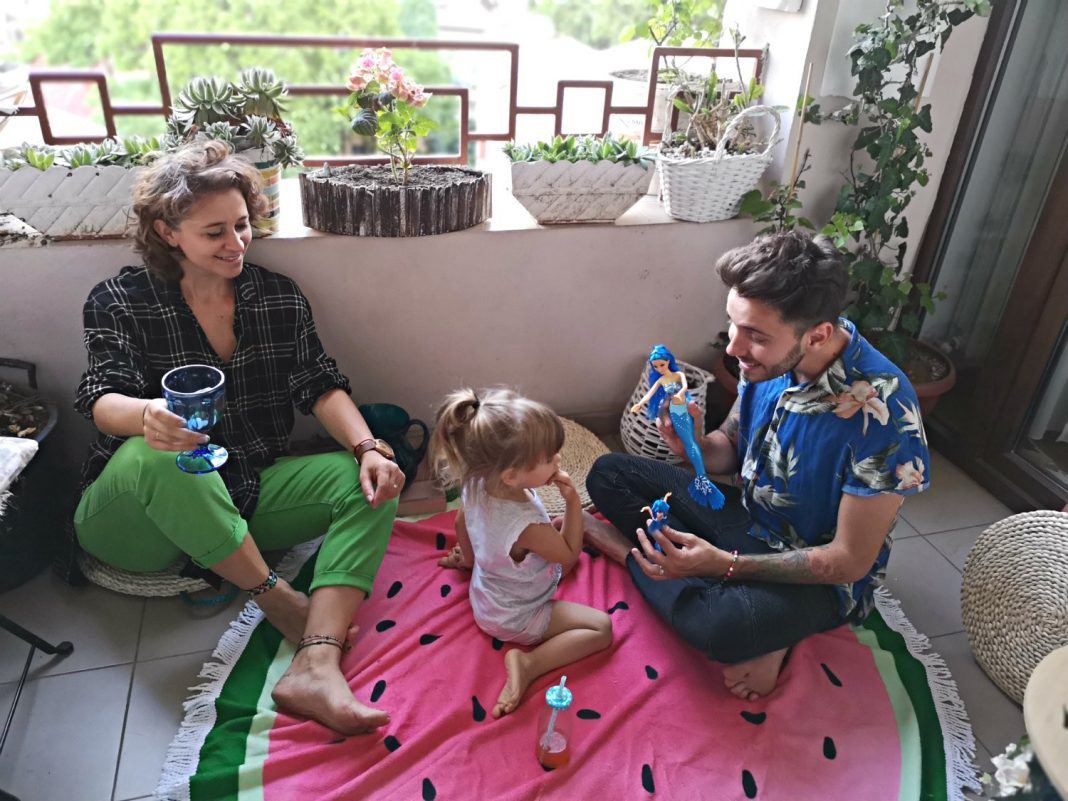 DaddyCool Familia Pepco COVER