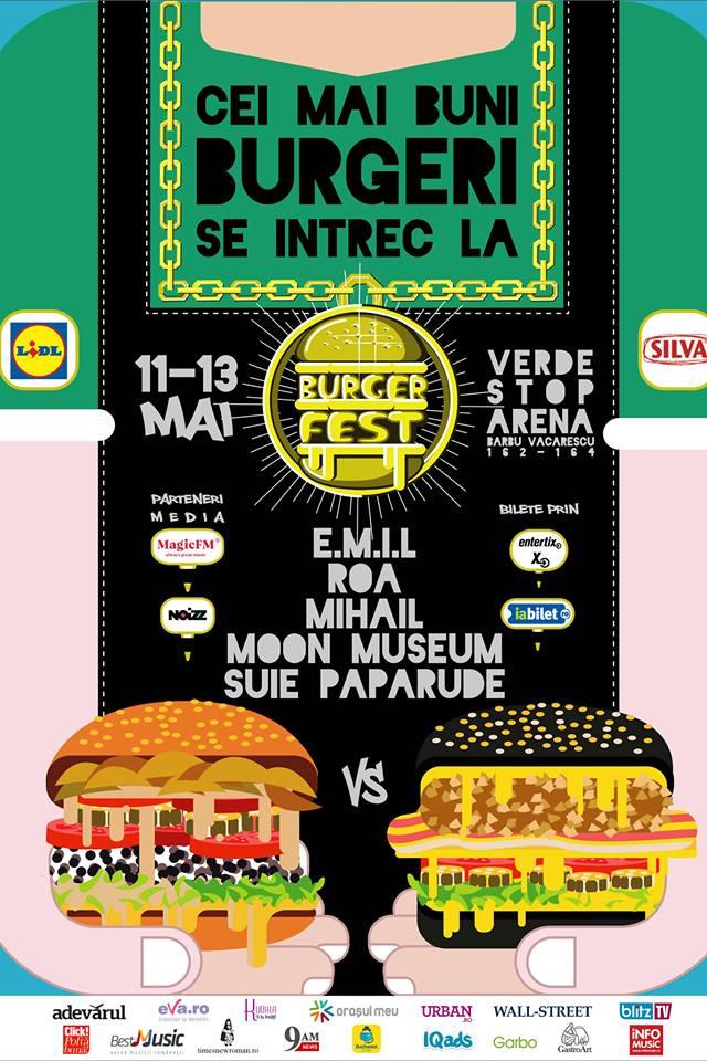 DaddyCool LIDL Burger Fest 6