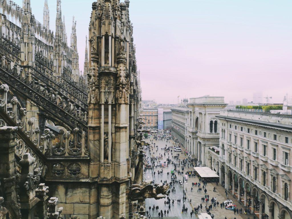 DaddyCool Duomo Di Milano 2