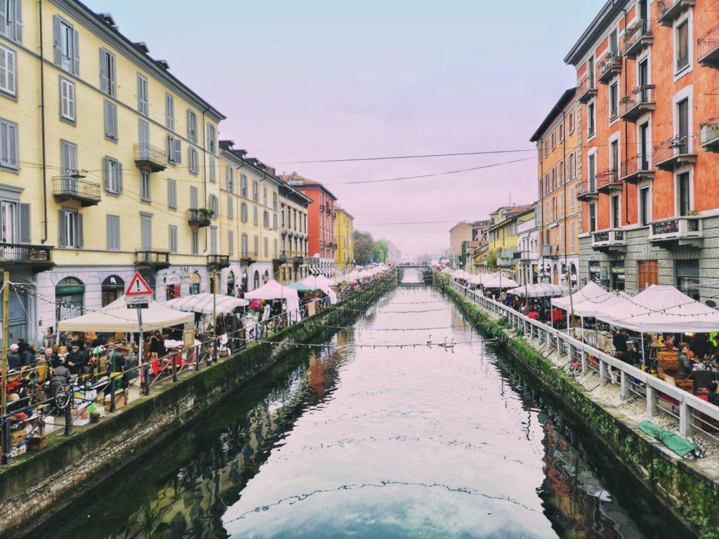 DaddyCool Navigli Neoghbourhood Milano 2