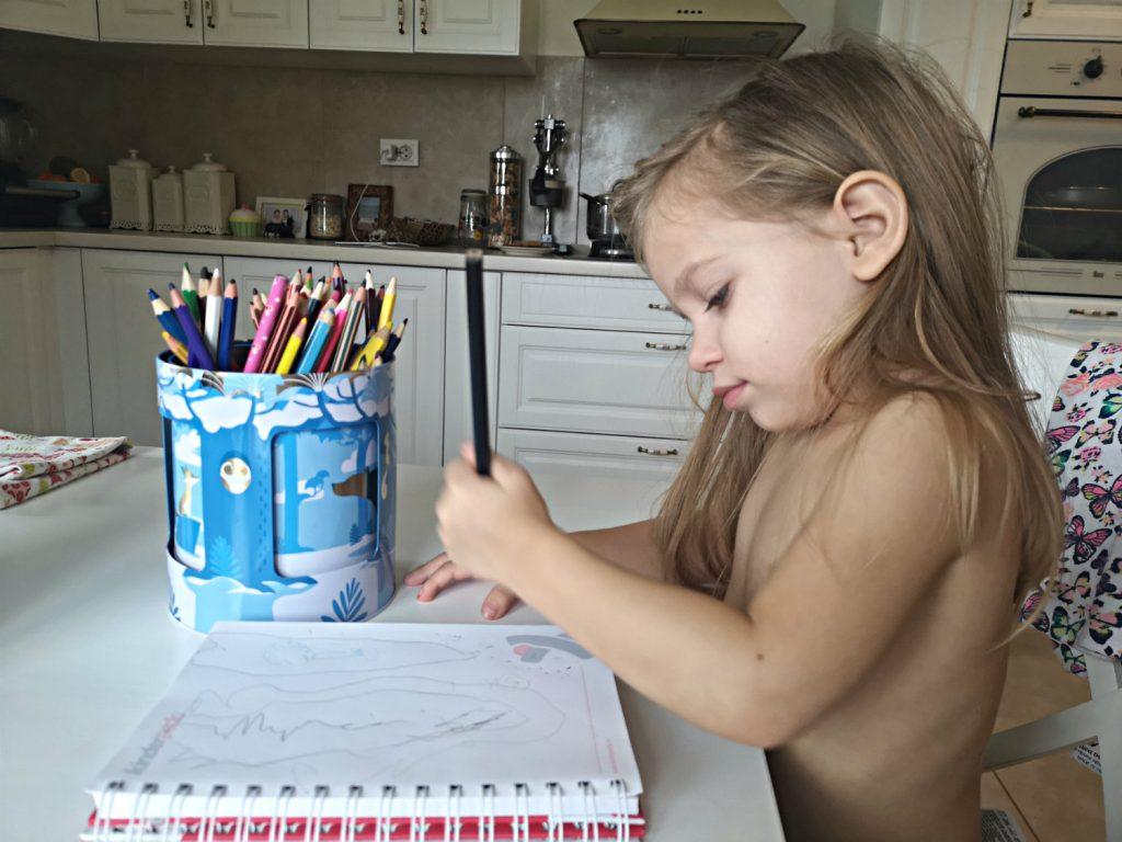 Educatie la domiciliu DaddyCool 6