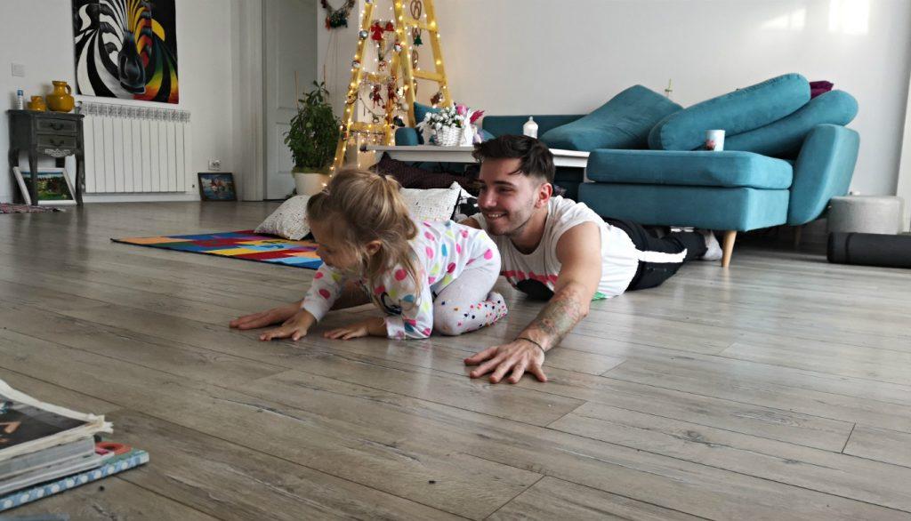 Educatie la domiciliu DaddyCool 7