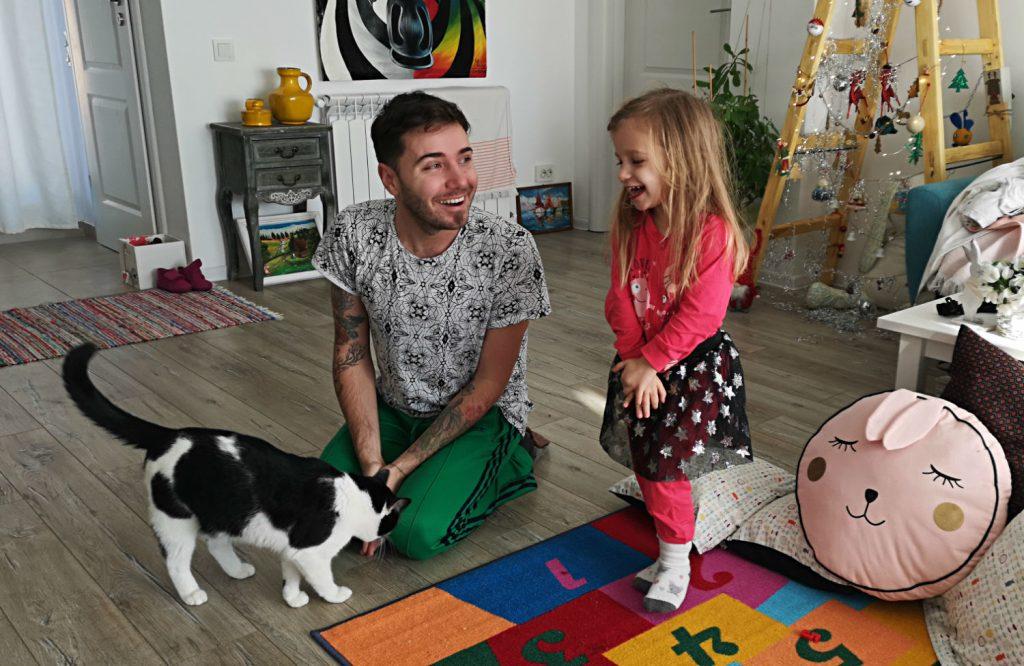 Educatie la domiciliu DaddyCool