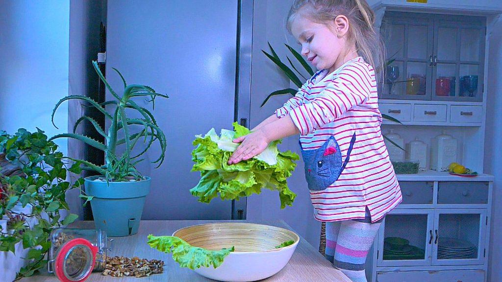 Salata cruditati Joia Ne Gatim 3