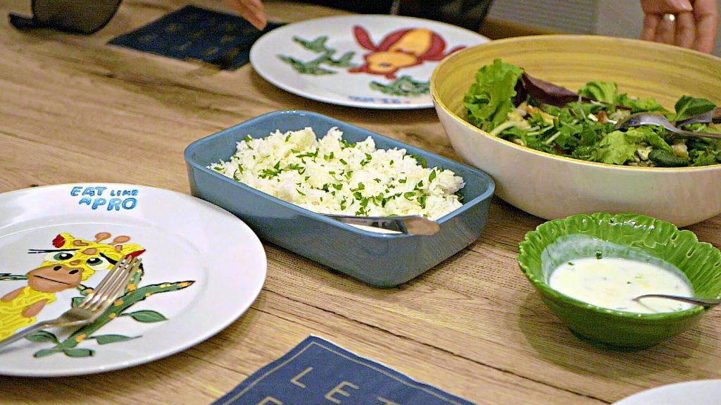Salata cruditati Joia Ne Gatim 5