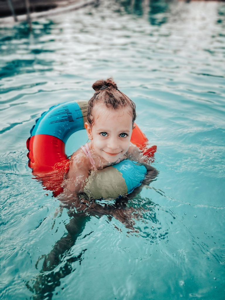 DaddyCool GMP Bouka piscina peninsula Peloponez