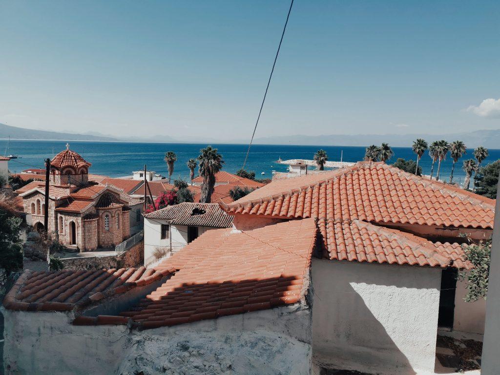 DaddyCool Koroni Peninsula Peloponez Grecia