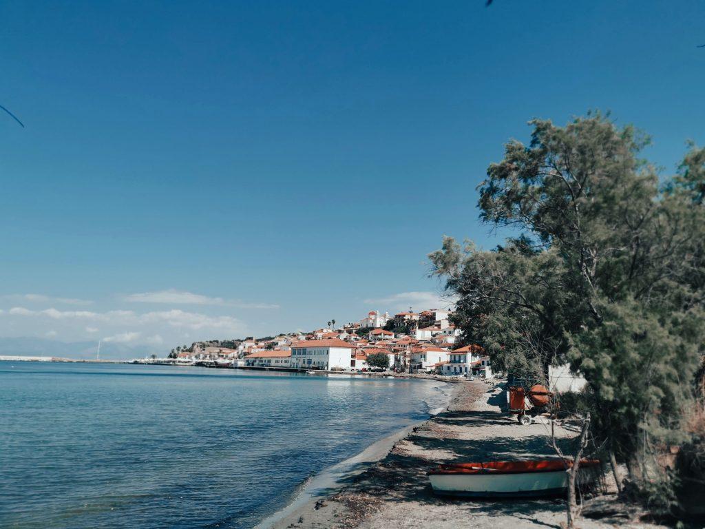 DaddyCool Koroni Peninsula Peloponez Grecia 2