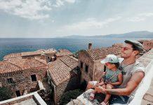 DaddyCool Monemvasia Peninsula Peloponez Grecia