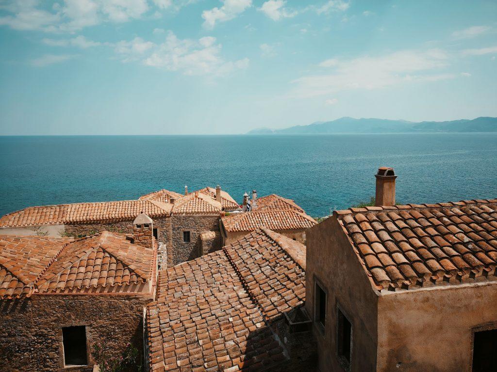 DaddyCool Monemvasia Peninsula Peloponez Grecia 4