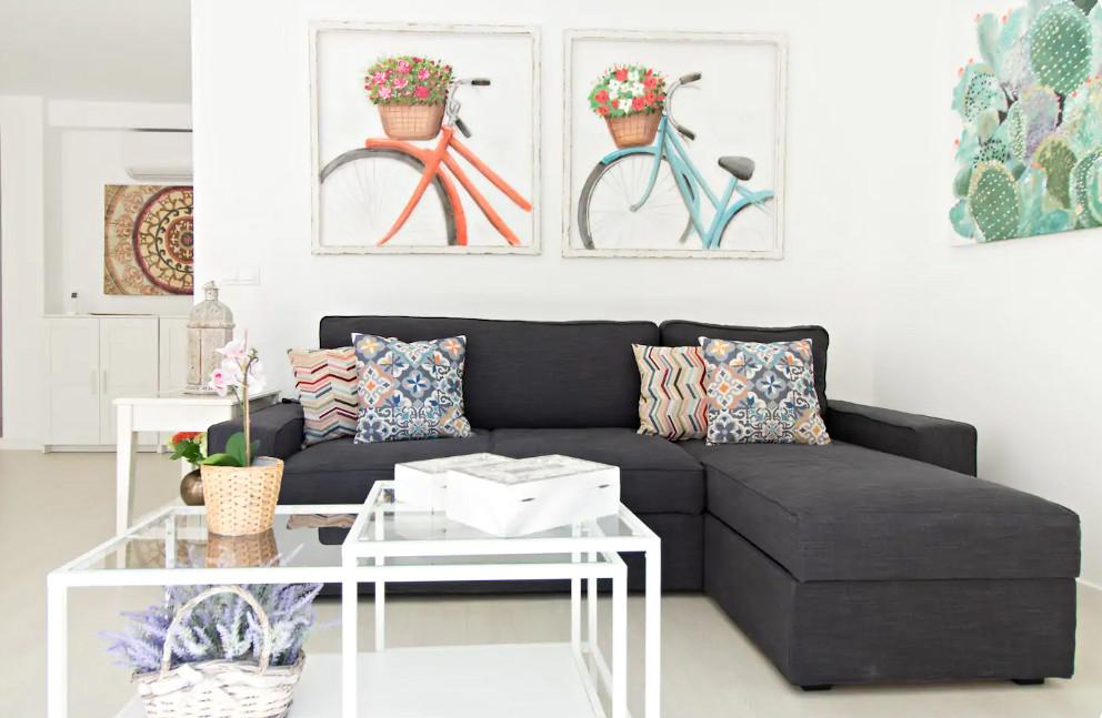 DaddyCool apartament Malaga sudul Spaniei